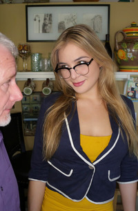 Young And Old Porn With Blair Williams