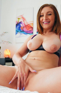 Skylar Snow - New Orgasm Feelings