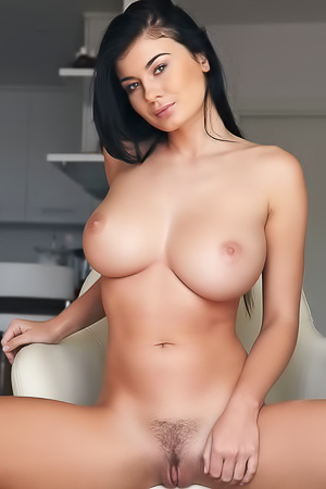 Lucy Li - boobs perfection