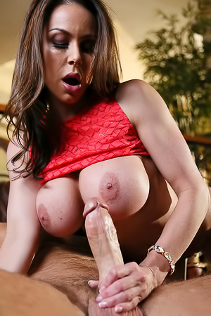 Kendra Lust - fun with huge dick