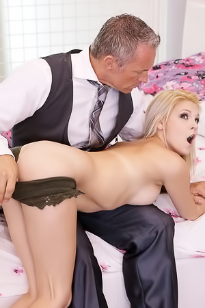Hope Harper - Anal Care