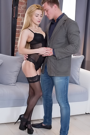 Porn dream with Sonya Sweet