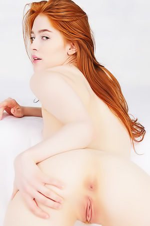 Jia Lissa is loving herself