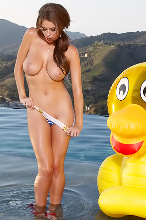 Emily Addison Just Ducky