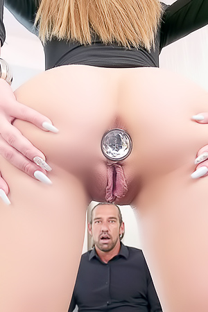 Haley Reed Big Gape Penetration